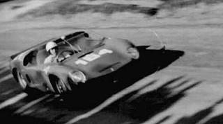 1961 Targa Florio Dino 246 SP #164
